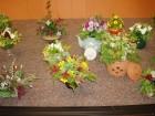 Flower Arrangements June 2014 part 6