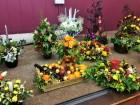 Flower arranging led by Lynne December 2017 - photo 3